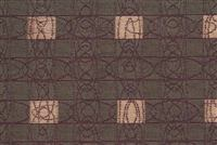 9060413 RICO SPRUCE Contemporary Jacquard Fabric