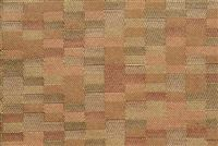 9060714 CODY AUTUMN OAK Check / Plaid Fabric