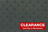 9259911 ALBERTINE WILLOW Diamond Upholstery Fabric