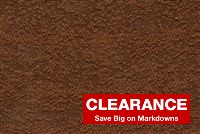 9292212 JUDD CINNAMON Solid Color Upholstery Fabric