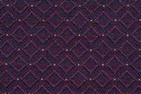 953336 VENUS PEACOCK Diamond Upholstery Fabric