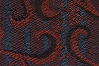 9548113 ROYAL NAVY Jacquard Upholstery Fabric