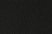 AM42 Naugahyde ALL-AMERICAN AM 42 BLACK Faux Leather Upholstery Vinyl Fabric