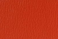 AM55 Naugahyde ALL-AMERICAN AM 55 TOMATO Faux Leather Upholstery Vinyl Fabric