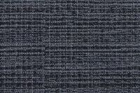 NL012 Morbern NATURAL LINEN CHARCOAL NL012 Furniture Upholstery Vinyl Fabric