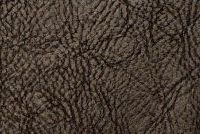 SVI17 Nassimi SYMPHONY VINTAGE TOBACCO Faux Leather Upholstery Vinyl Fabric