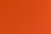 US372 Naugahyde SPIRIT MILLENNIUM US372 MAND ORANGE Faux Leather Upholstery Vinyl Fabric